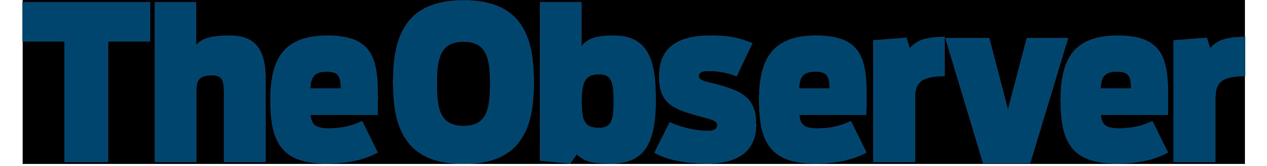 The_Observer_logo_wordmark